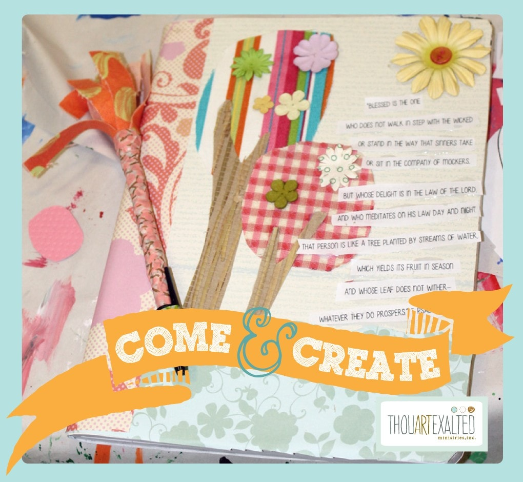 come-and-create-flower-pen