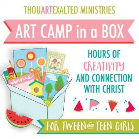 Camp-Art-Box