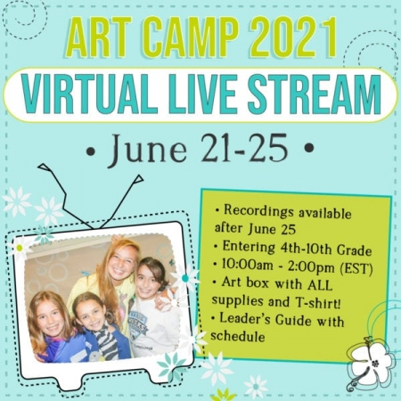 Virtual Camp 2021